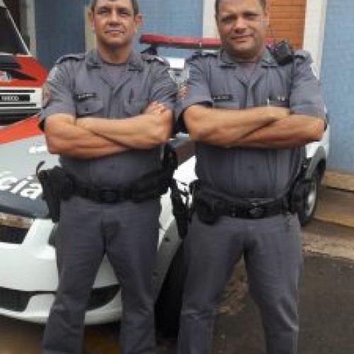 BARRETOS: Policiais Militares prende pochete com drogas e menor no bairro São Francisco