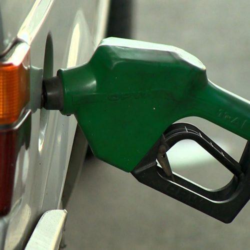 COMBUSTÍVEL: Preço da gasolina volta a subir e passa de R$ 3,90 pela primeira vez