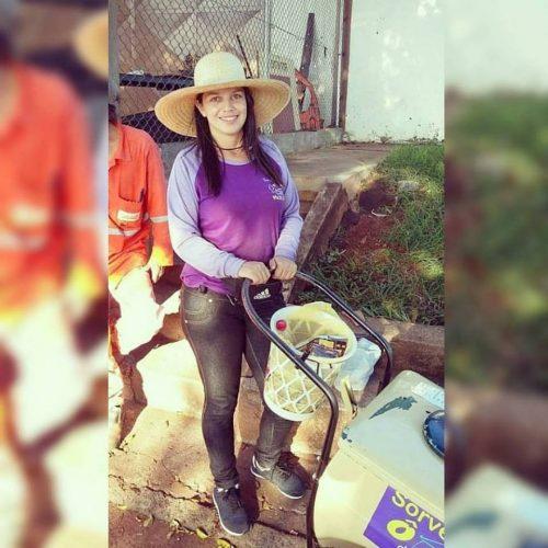 ORGULHO: 'Menina do picolé' viraliza nas redes sociais ao falar de trabalho honesto