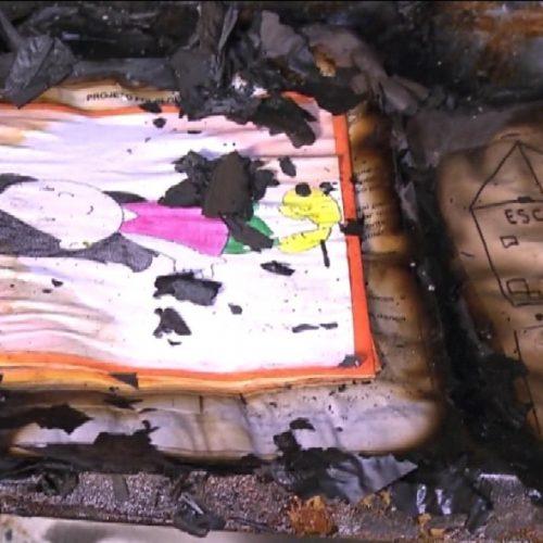 MG: Funcionária de creche incendiada por vigia morre após um mês internada em MG
