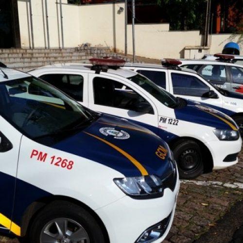 REGIÃO: Adolescente é flagrado com drogas dentro do Terminal Rodoviário