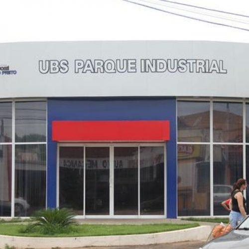 RIO PRETO: Ladrões furtam aparelhos de ar-condicionado de UBS no Parque Industrial