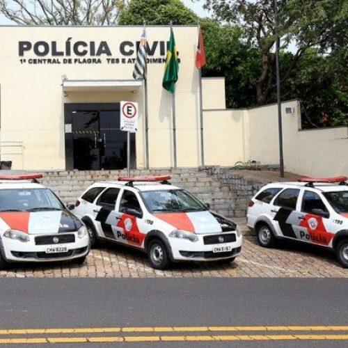 REGIÃO: Criminosos furtam interior de veículo dentro de condomínio de luxo