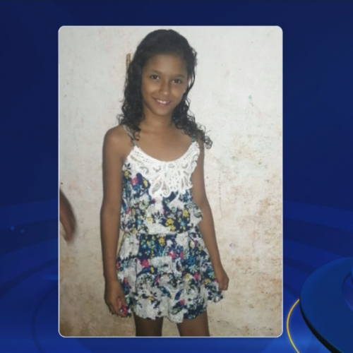 REGIÃO: Polícia procura menina de 10 anos que desapareceu em Araçatuba