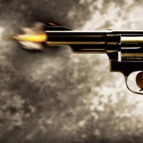 GUAÍRA: Jovem de 20 anos é baleado