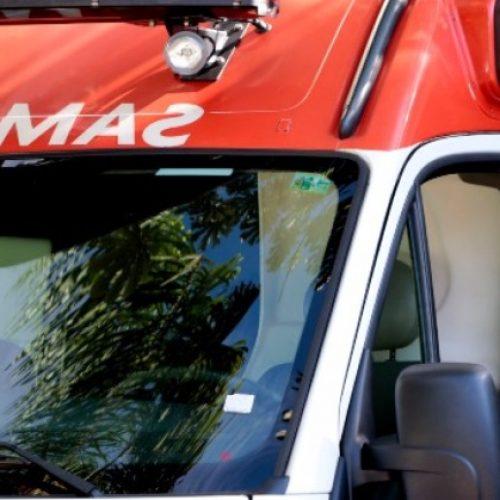 SANTOS: Motorista de Audi mata criança e deixa jovem gravemente ferida