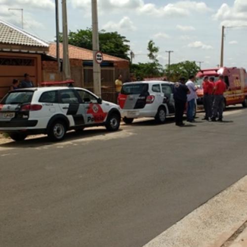REGIONAL: Homem é morto a pauladas em Votuporanga