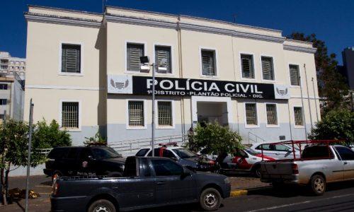REGIÃO: Condenado por assalto é executado por encapuzados