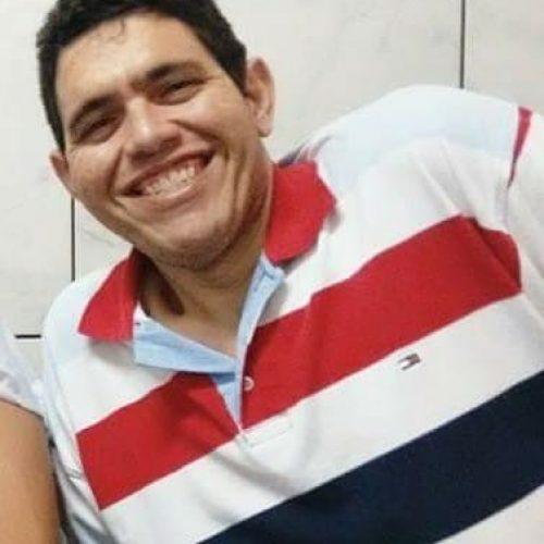 REGIÃO: Motociclista morre em acidente