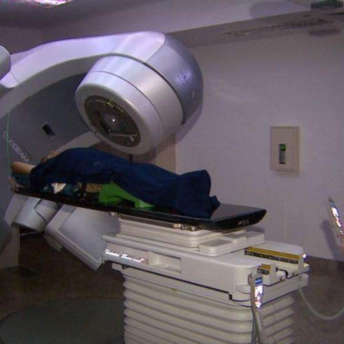 BARRETOS: Com tomografia em tempo real, tecnologia reduz efeitos colaterais da radioterapia