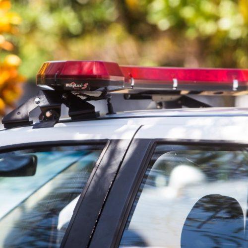 BARRETOS: Policia Rodoviária apreende veículo Brasília trafegando irregularmente na Rodovia Faria Lima