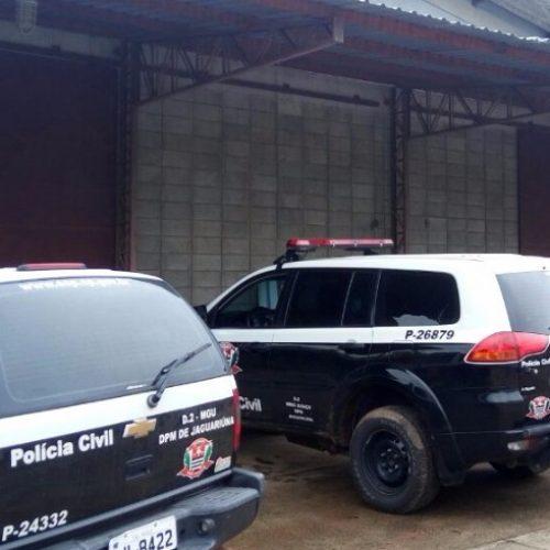 REGIÃO: Polícia fecha fábrica de linguiça clandestina da marca Markine