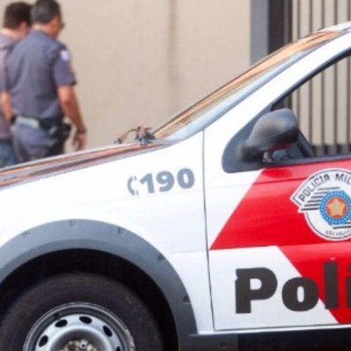 REGIONAL: Homem é preso após invadir casa e agredir moradora
