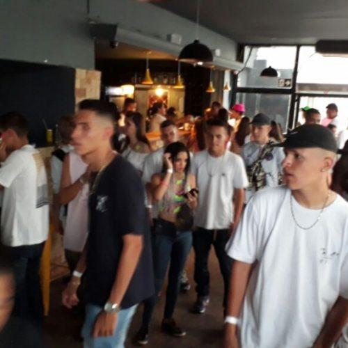 REGIÃO: Agentes da Vara da Infância e Juventude fecham baile funk com 700 adolescentes