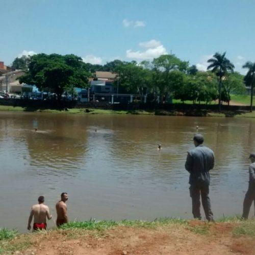REGIÃO: Corpo de homem afogado na Represa é encontrado