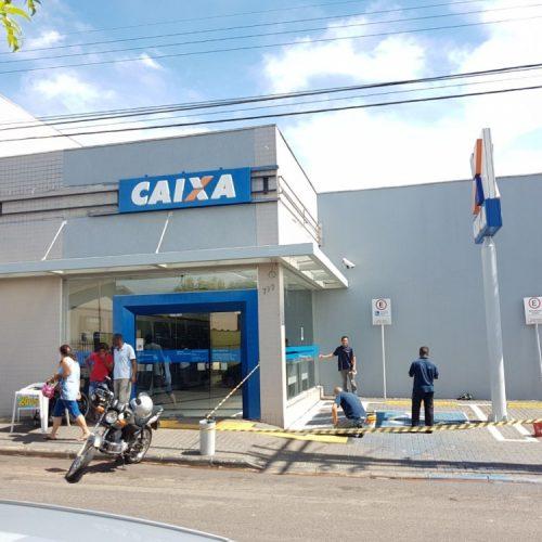 REGIÃO: Dono de lotérica é assaltado em Monte Aprazível