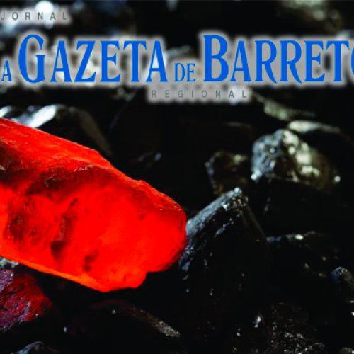 BARRETOS: Ladrões invadem e furtam carvoaria no Jardim Caiçara