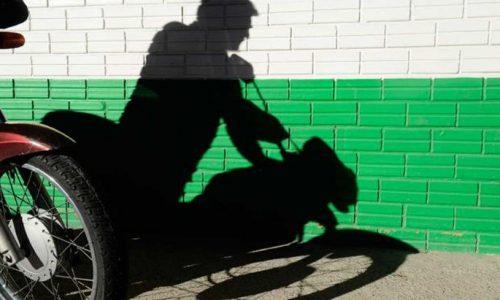 BARRETOS: Polícia apreende no bairro Santana motocicleta que havia sido furtada