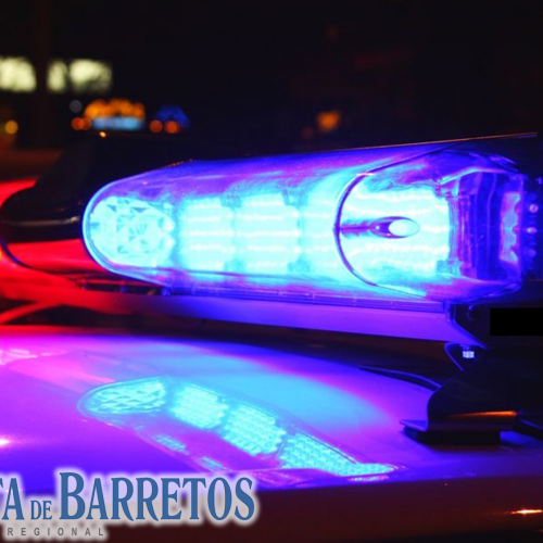BARRETOS: Ladrões rendem vítimas e roubam dinheiro e mais de 10 mil em jóias de relojoaria no centro da cidade