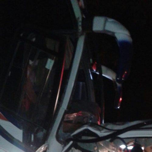 REGIÃO: Acidentes causam 6 mortes na região