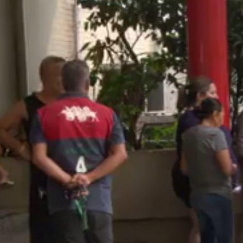 RJ: Grávida é baleada no Complexo do Alemão