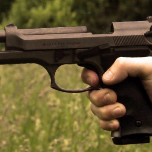 BARRETOS: Comerciante é preso por porte ilegal de arma em posto de combustíveis