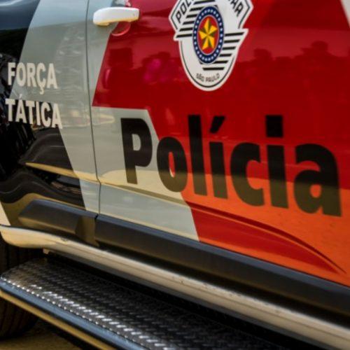 BARRETOS: Força Tática recupera objetos furtados no bairro City Barretos e apreende menor