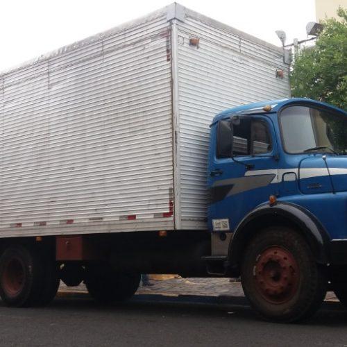 REGIÃO: Quadrilha rende motorista e rouba carga de R$31 mil em Ribeirão Preto