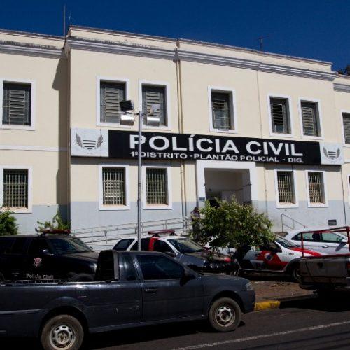 REGIÃO: Mãe denuncia estupro do filho de 13 anos