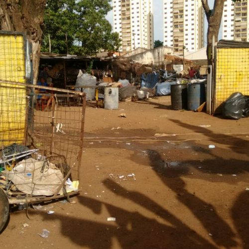 REGIÃO: Três são presos em ferro-velho com materiais e documentos furtados do Detran-SP em Ribeirão Preto