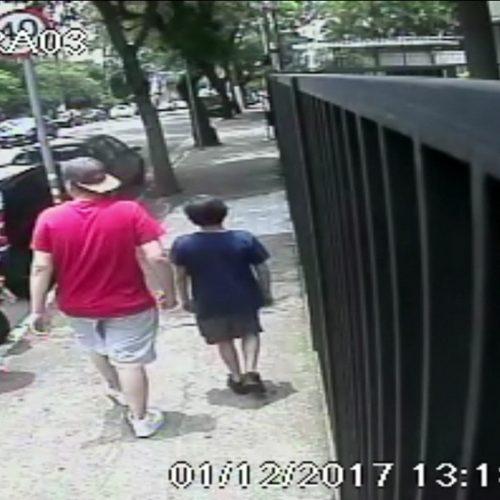 SP: Ladrão leva criança para roubar apartamento