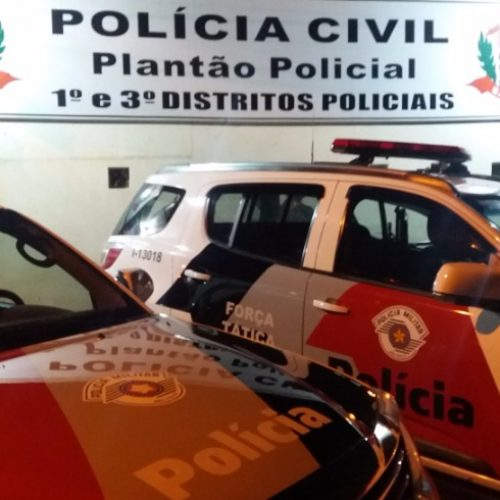 REGIÃO: PM salva a vida de homem que seria executado pelo 'Tribunal do Crime'