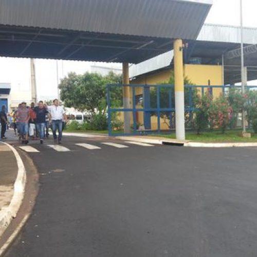 REGIÃO: Saidinha vai liberar 1,6 mil presos do CPP