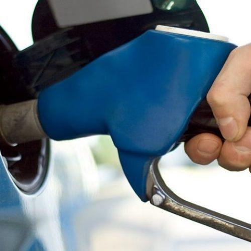 REAJUSTE: Petrobras anuncia alta de 0,50% no preço da gasolina
