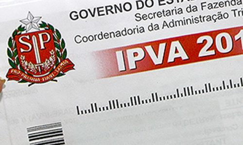 IPVA 2019: Confira calendário de vencimento