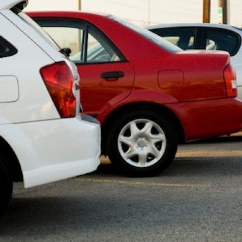 BARRETOS: Adulteração de sinal identificador de veículo