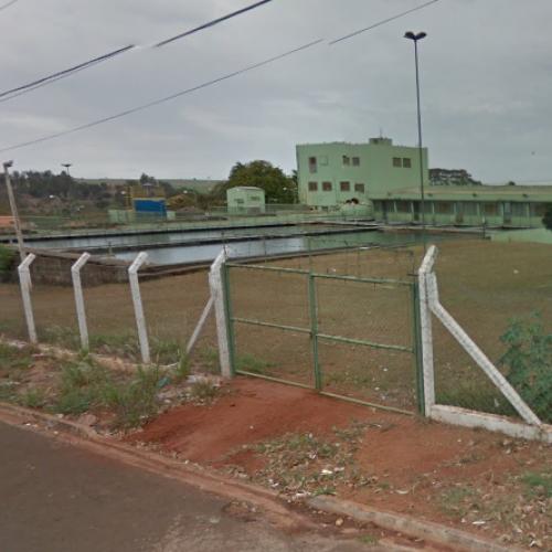 BARRETOS: Funcionários do SAAE denunciam que crianças tem invadido estação de água para nadar e causar danos