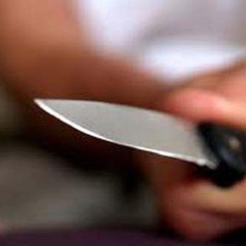 BARRETOS: Operaria é atacada e ameaçada por mulher armada com faca