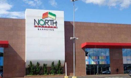 North Shopping:  Sorteados na campanha Natal Inesquecível recebem seus prêmios