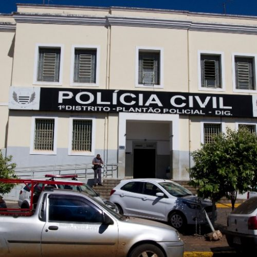 REGIÃO: Marceneiro vai à polícia depois de apanhar da mulher por falta de dinheiro