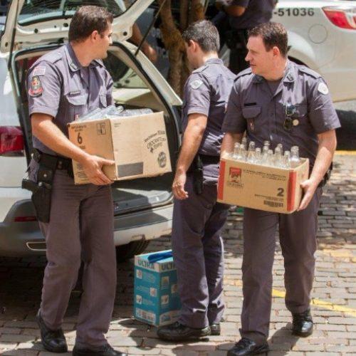 REGIÃO: Homem tenta subornar policiais e é preso por corrupção ativa em Ribeirão