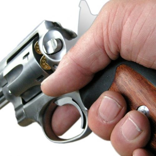 REGIÃO: Aposentado atira no filho após discussão