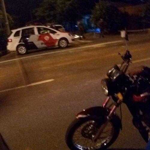 REGIÃO: Rapaz é morto com sete tiros em Rio Preto