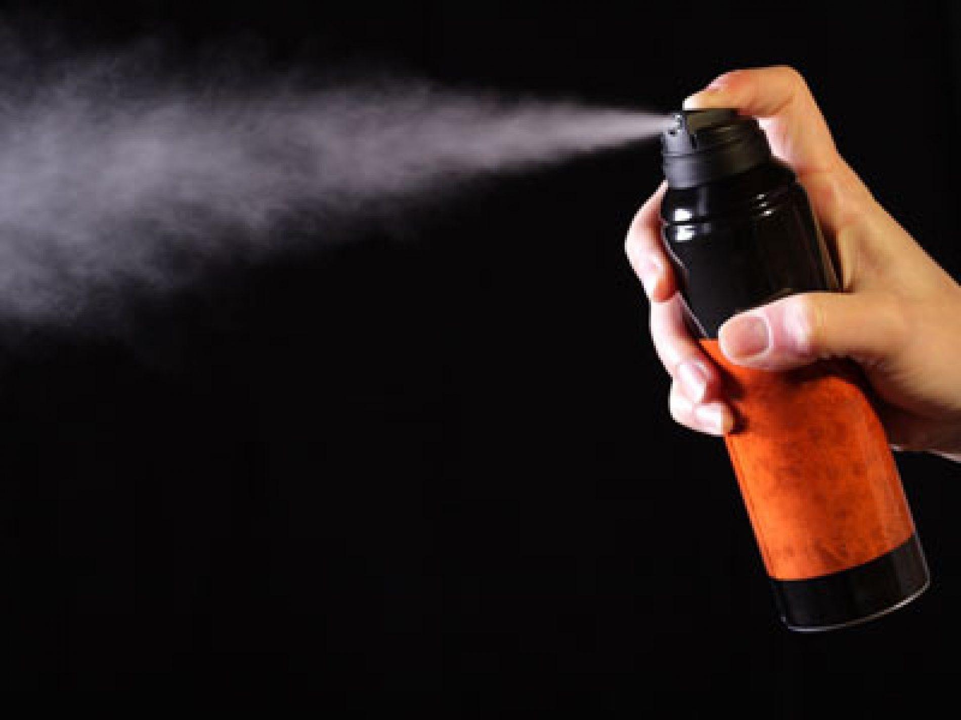 BARRETOS: Após furtar 10 frascos de desodorante em supermercado, homem foge, mas é detido e preso no bairro Nogueira