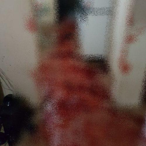 REGIÃO: CAJOBI – FINAL DOS TEMPOS! Rapaz é morto a facadas só porque deu um murro numa porta