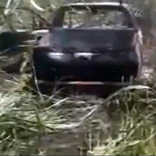 REGIÃO: Eletricista carbonizado teria sido vitima de acidente