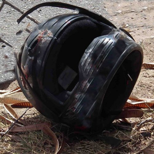 BARRETOS: Após bater em motocicleta motorista foge do local do acidente