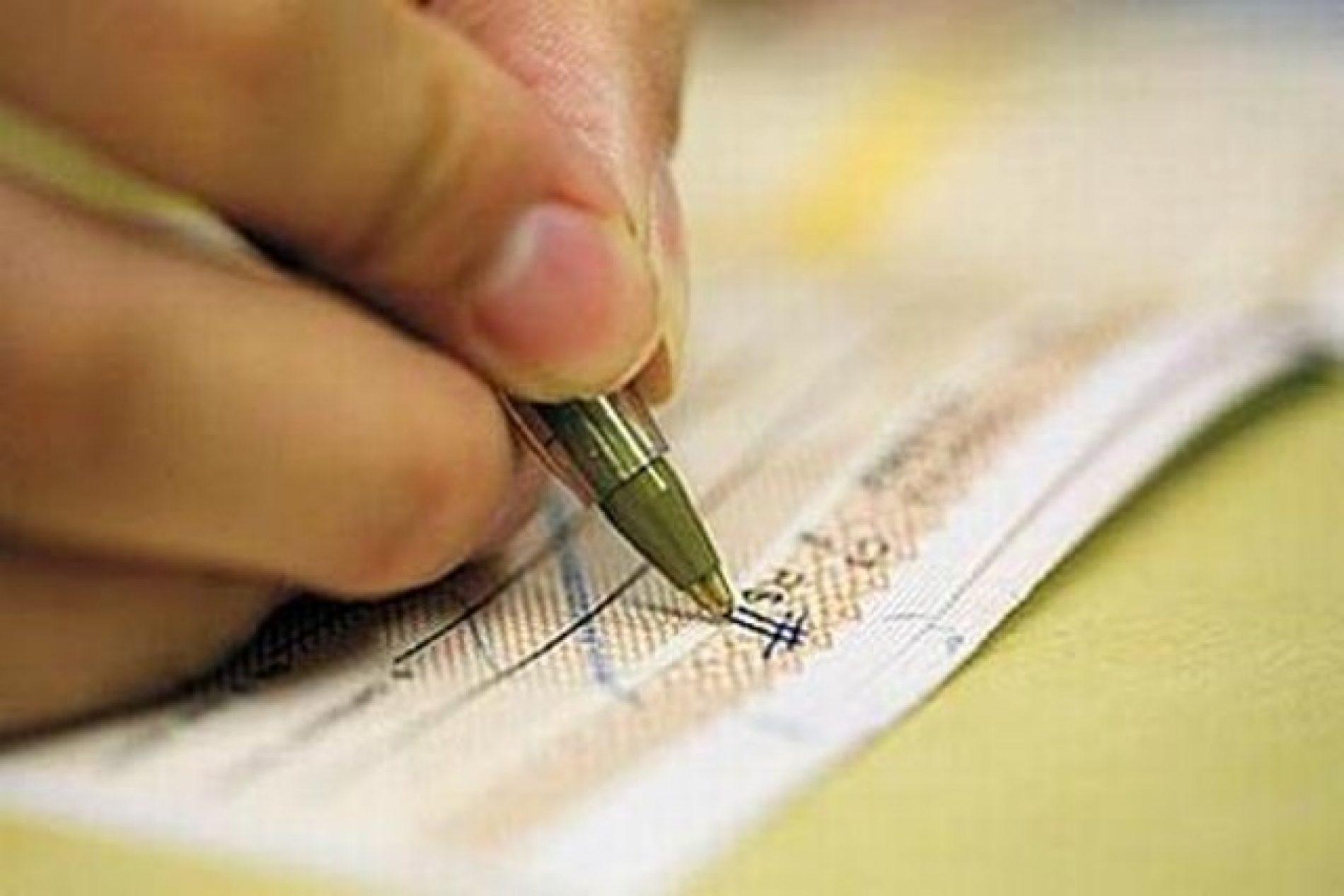 BARRETOS: Comerciante tem cheque clonado