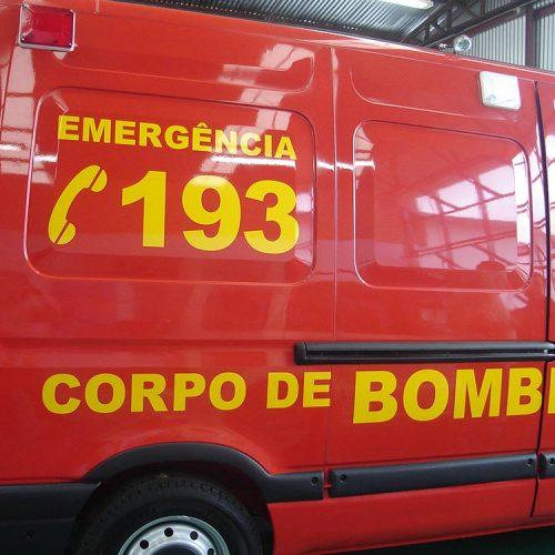 REGIÃO: Crianças de 7 anos ficam queimadas após serem eletrocutadas
