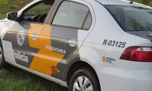 BARRETOS: Auxiliar de serviços gerais é detido com maconha e sem Habilitação em Rodovia